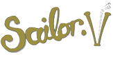 Sailor V Logo